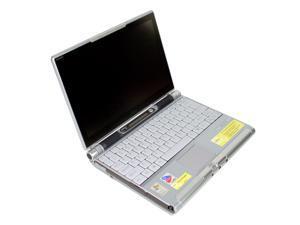 "Fujitsu LifeBook P5020 10.6"" Windows XP Professional Laptop"