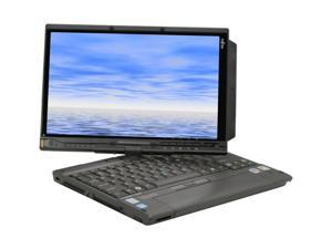 "Fujitsu LifeBook T2010 (FPCM11163) 12.1"" Tablet PC"