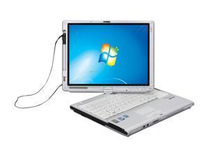 "Fujitsu T4220 12.1"" Tablet PC"