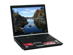 "TOSHIBA TECRA S2 1 x Pentium M 740(1.73GHz) 15.0"" Windows XP Professional NoteBook"