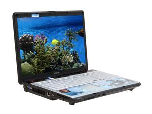 "TOSHIBA Satellite X205-S9349 Intel Core 2 Duo 17.0"" Wide XGA+ NVIDIA GeForce 8700M GT NoteBook"