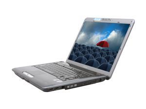 "TOSHIBA Satellite A305-S6845 Intel Core 2 Duo 15.4"" Wide XGA ATI Mobility Radeon HD 3650 NoteBook"