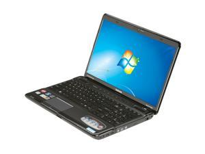 "TOSHIBA Satellite A665D-S6059 AMD Phenom II Quad-Core P920 1.6G 16.0"" Windows 7 Home Premium 64-bit NoteBook"