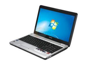 "TOSHIBA Satellite L505D-LS5006 AMD Athlon II Dual-Core M300 2.0G 15.6"" Windows 7 Home Premium 64-bit NoteBook"