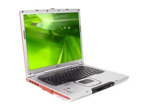 "Acer Ferrari 3400LMI 15.0"" Windows XP Professional Laptop"