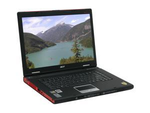 "Acer Ferrari 4005WLMi AMD Turion64 ML-37(2.00GHz) 15.4"" Windows XP Professional NoteBook"