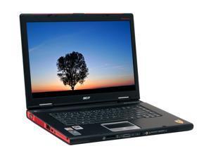 "Acer Ferrari 4006WLMi AMD Turion 64 15.4"" Wide SXGA+ ATI Mobility Radeon X700 NoteBook"
