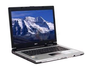 "Acer Aspire AS5003WLMi AMD ML-32(1.8GHz) 15.4"" Windows XP Professional NoteBook"