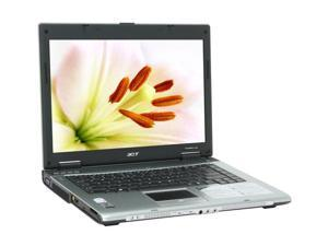 "Acer TravelMate TM3260-4484 Intel Core Duo T2250(1.73GHz) 14.1"" Windows XP Professional NoteBook"