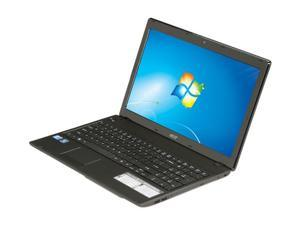 "Acer Aspire AS5742-7765 Intel Core i5-460M(2.53GHz) 15.6"" Windows 7 Home Premium 64-bit NoteBook"