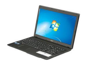 "Acer Aspire AS5742-6413 15.6"" Windows 7 Home Premium 64-bit Notebook"