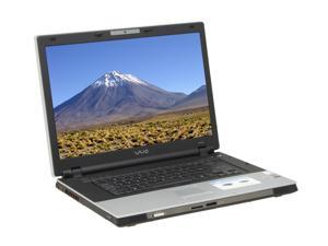 "SONY VAIO BX Series VGN-BX670P46 Intel Core 2 Duo 17.0"" Wide UXGA ATI Mobility Radeon X1600 NoteBook"
