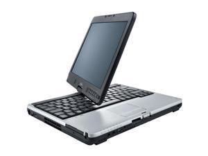 Fujitsu LIFEBOOK T731 12.1' LED Tablet PC - Wi-Fi - Intel Core i7 i7-2640M 2.80 GHz