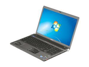 "SONY VAIO F Series VPCF121FX/B Intel Core i7-740QM 1.73GHz 16.4"" Windows 7 Home Premium 64-bit Notebook"