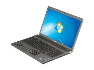 "SONY VAIO F Series VPCF123FX/B Intel Core i7-740QM(1.73GHz) 16.4"" Windows 7 Home Premium 64-bit NoteBook"