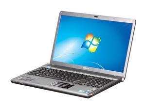 "SONY VAIO F Series VPCF136FX/B 16.4"" Windows 7 Home Premium 64-bit Laptop"
