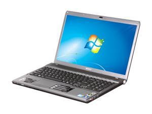 "SONY VAIO F Series VPCF13XFX/B Intel Core i7-740QM 1.73GHz 16.4"" Windows 7 Home Premium 64-bit Notebook"