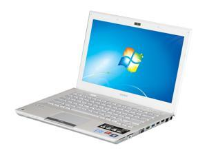 "SONY VAIO SA Series VPCSA3AFX/SI Intel Core i5-2430M 2.4GHz 13.3"" Windows 7 Home Premium 64-Bit Notebook"