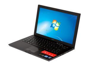 "SONY VAIO SVZ13114GXX Intel Core i7-3612QM 2.1GHz 13.1"" Windows 7 Professional 64-Bit Notebook"