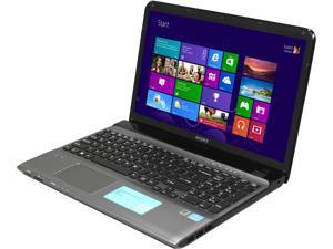 "SONY VAIO E Series SVE15137CXS Intel Core i5-3230M 2.6GHz 15.5"" Windows 8 64-Bit Notebook"