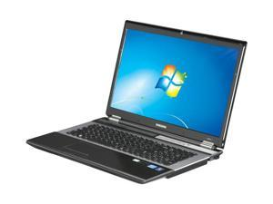 "SAMSUNG RF Series RF711-S01 Intel Core i5-2410M(2.30GHz) 17.3"" Windows 7 Home Premium 64-bit Notebook"