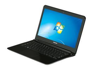"SAMSUNG Series 9 NP900X3A-B01UB Intel Core i5 4GB Memory 128GB SSD 13.3"" Notebook Windows 7 Home Premium 64-bit"