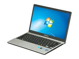 "SAMSUNG Series 3 NP350U2A-W01UB Intel Core i5-2467M 1.6GHz 12.5"" Windows 7 Home Premium 64-Bit Notebook"