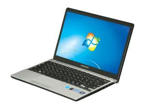 "SAMSUNG Series 3 NP350U2A-A01US Intel Core i3-2367M 1.4GHz 12.5"" Windows 7 Home Premium 64-Bit Notebook"