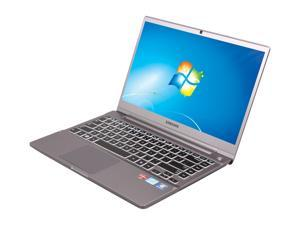 "SAMSUNG Series 7 NP700Z3A-S06US Intel Core i5-2450M 2.5GHz 14.0"" Windows 7 Home Premium 64-Bit Notebook"