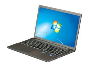 "SAMSUNG Series 7 NP700Z7C-S01US 3rd Generation Intel Core i7-3615QM 2.3GHz 17.3"" Windows 7 Home Premium 64-Bit Notebook"