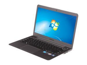 "SAMSUNG Series 5 NP535U3C-A01US AMD A6-4455M 2.1GHz 13.3"" Windows 7 Home Premium 64-Bit Notebook"