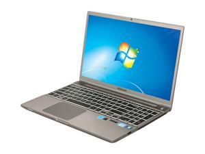 "SAMSUNG Series 7 NP700Z5C-S02US Intel Core i7-3615QM 2.3GHz 15.6"" Windows 7 Professional 64-Bit Notebook"