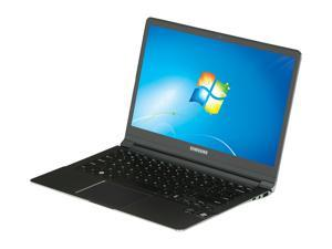 "SAMSUNG Amor2 NP900X3C-A02US Intel Core i5 4GB Memory 128GB SSD 13.3"" Ultrabook Windows 7 Professional 64-Bit"
