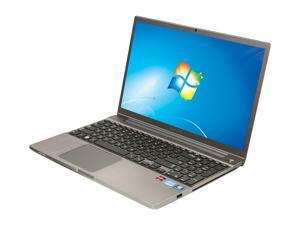 "SAMSUNG NP700Z5A-S06US 15.6"" Windows 7 Home Premium 64-Bit Laptop"