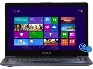 "SAMSUNG ATIV Book 5 NP540U4E-K04US Intel Core i3 4GB Memory 500GB + 24GB ExpressCache HDD 14"" Touchscreen Ultrabook Windows ..."