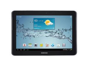 "Samsung Galaxy Tab 2 SPH-P500 8 GB Tablet - 10.1"" - Sprint Nextel - 4G - Qualcomm Snapdragon S4 MSM8960 1.50 GHz"
