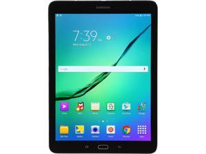 "SAMSUNG 9.7"" Galaxy Tab S2 9.7 Samsung Exynos Octa-Core (1.9 GHz Quad + 1.3 GHz Quad) 3 GB Memory 32 GB eMMC Android 5.1 (Lollipop) Tablet PC"
