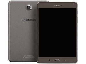 "SAMSUNG 8.0"" SASM-T350NZAAXAR 16 GB Flash Storage Android Tablet"