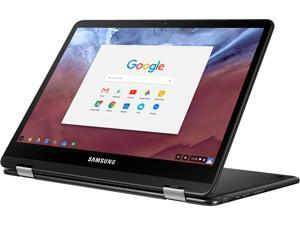 "SAMSUNG Chromebook Pro Intel Core M3 6Y30 (0.90 GHz) 4 GB Memory 32 GB eMMC 12.3"" Touchscreen Chrome OS"
