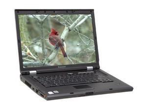 "lenovo 3000 N Series N100(0768DCU) Intel Core 2 Duo 15.4"" Wide XGA Intel GMA950 NoteBook"