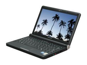 "Lenovo IdeaPad S10-1211Ubk Black 10.2"" WSVGA Netbook"