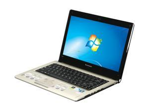 "Lenovo IdeaPad U350(29634GU) Intel Pentium dual-core SU4100 1.3G 13.3"" Windows 7 Home Premium NoteBook"