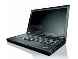 """ThinkPad T Series T410 (25184HU) 14.1"""" Windows 7 Professional 32-bit NoteBook"""