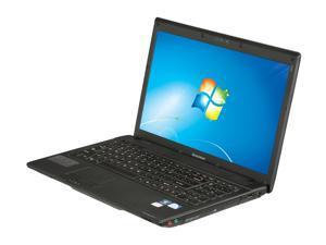 "Lenovo G560 (0679-ALU) 15.6"" Windows 7 Home Premium 64-bit Laptop"