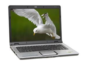 "HP Pavilion dv6110us AMD Turion 64 X2 15.4"" Wide XGA NVIDIA GeForce Go 6150 NoteBook"