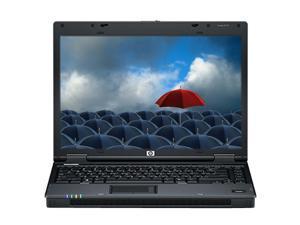 "HP Compaq 6715b(KA447UT#ABA) 15.4"" Windows Vista Business / XP Professional downgrade Laptop"