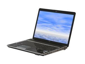 "HP Pavilion dv7-1270us Intel Core 2 Duo 17.0"" Wide XGA+ NVIDIA GeForce 9600M GT NoteBook"