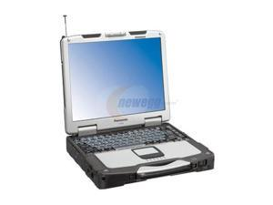 "Panasonic Toughbook CF-30CCQJXBM Intel Core Duo L2400(1.66GHz) 13.3"" Windows XP Professional NoteBook"