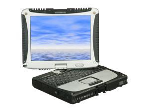 "Panasonic Toughbook CF-19CHBAXBM 10.4"" Tablet PC"