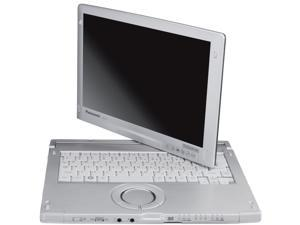 Panasonic Toughbook CF-C1BWFCZ1M 12.1' LED Tablet PC - Wi-Fi - Intel Core i5 i5-2520M 2.50 GHz